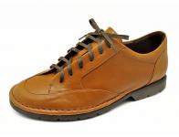 ลด 50% รองเท้าคัทชู FA-93 หนังSARAแทน