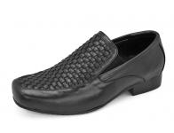 ลด 50% รองเท้าคัทชู FB-11 หนังนิ่มดำ