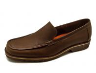 ลด 50% รองเท้าคัทชู FB-90 หนังชามัวตาล