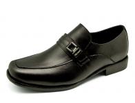 ลด 50% รองเท้าคัทชู FB-94 หนังนิ่มดำ