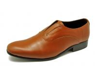 ลด 50% รองเท้าคัทชู HFB-03 หนังนิ่มแทน