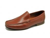 ลด 50% รองเท้าคัทชู HMC-10 หนังนิ่มแทน