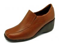 ลด 50% รองเท้าคัทชู LC-32 หนังANTIQUEแทน