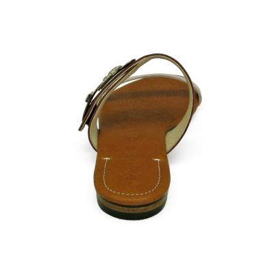 รองเท้าแตะส้นเตี้ย SC-73 นิ่มม่วงอ่อน-นิ่มแดงเลือดหมู