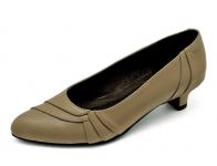 ลด 50% รองเท้าคัทชู SJ-56 หนังนิ่มบัวโรย