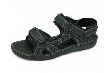รองเท้าแตะ SKA-26 หนังนูบักกรมท่า