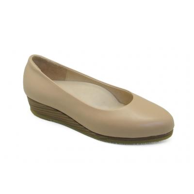 รองเท้าคัทชู SV-03 หนังนิ่มโอรส